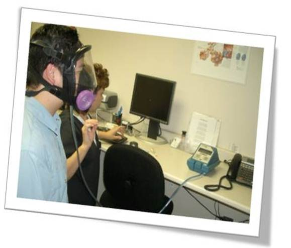 Want to Learn More on Respirator Safety?