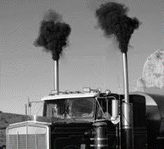Diesel Exhaust Is a Carcinogen says World Health Organization