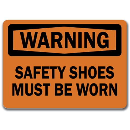 Foot Wear Safety
