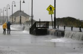 Safety Tips for Hurricane Sandy Aftermath