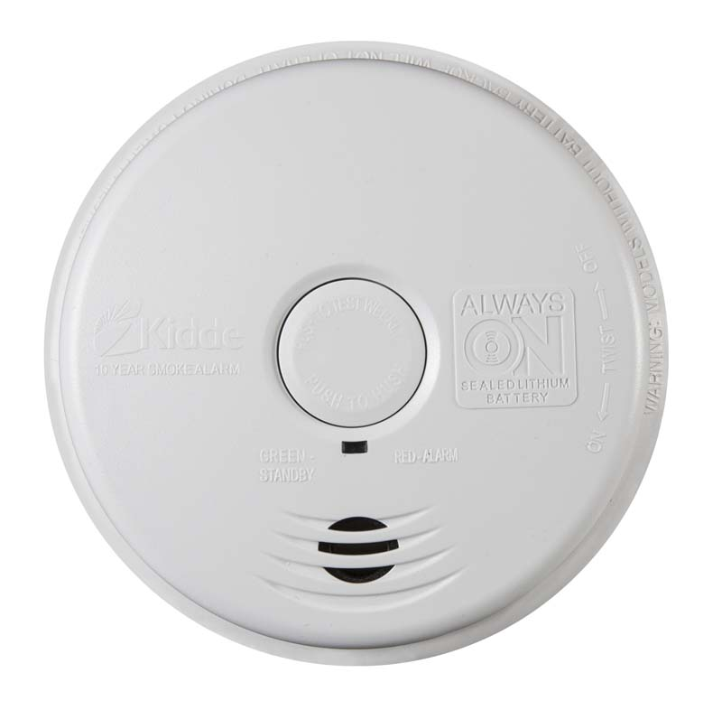 RECALL: Kidde hard-wired smoke and combination smoke/carbon monoxide (CO) alarms